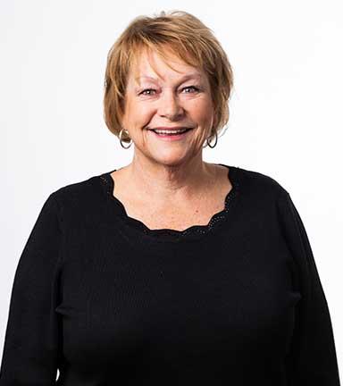 Anita Bedwell