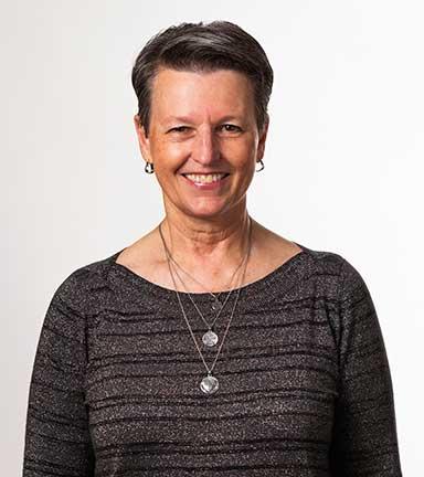 Tina Gebbink